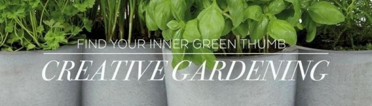 Gardening Life Hacks