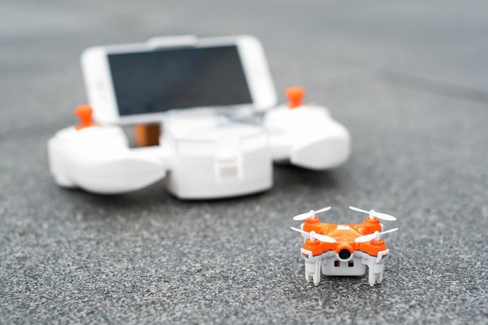 Skeye Drones