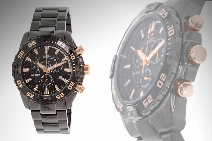 Precimax Watches