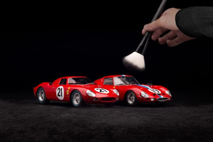 Amalgam Ferrari Collection