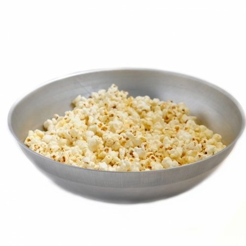 Jacob's Popcorn Bowl