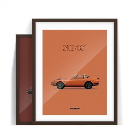 DATSUN Z COLLECTION