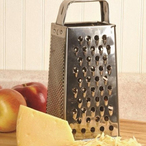 jacob bromwell, bromwell cheese grater, famous cheese grater