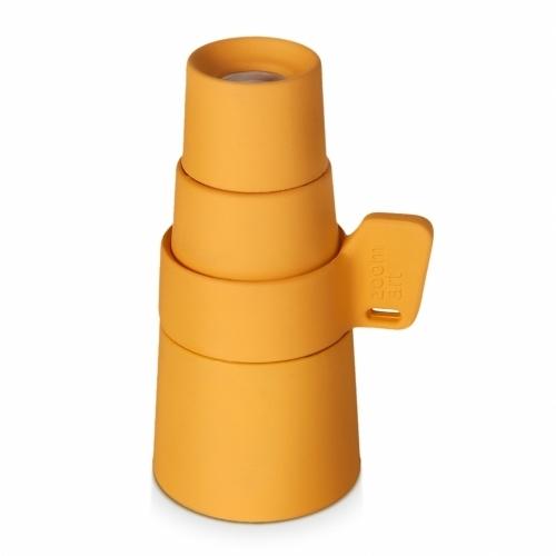 ZoomArt - Orange