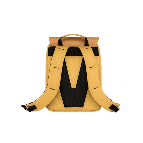Flatsquare for HER, Yellow, Venque
