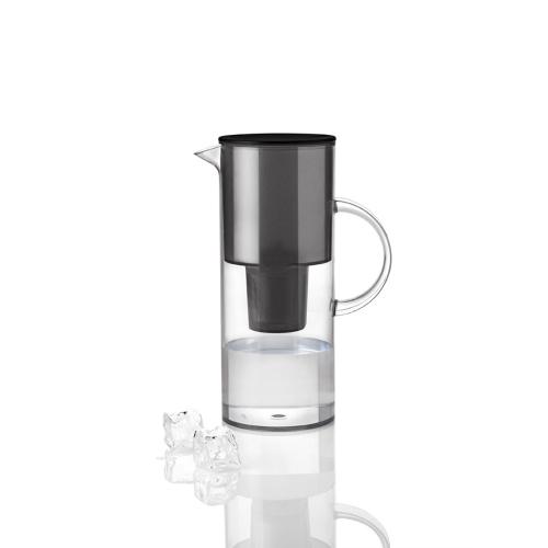 Water Filter Jug, Smoke, Stelton