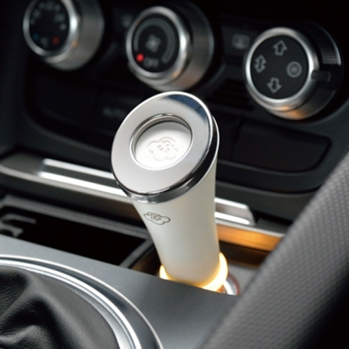 Sparkler Car Diffuser, White, Serene House