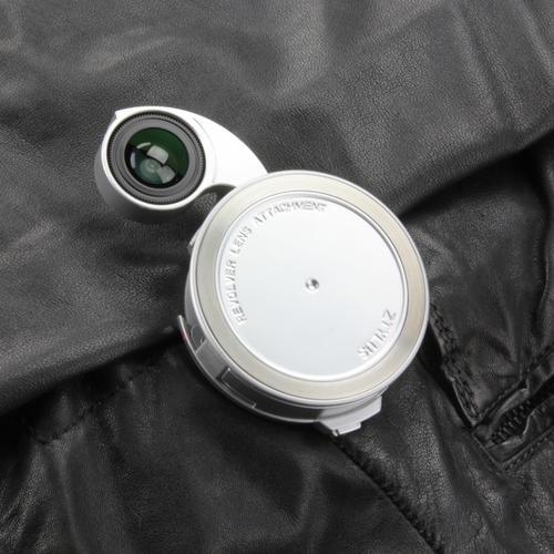 Revolver 4-in-1 Lens attachment - Ztylus
