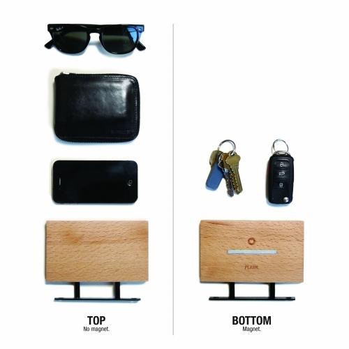 Plank Plus | Large Floating Shelf | iLoveHandles