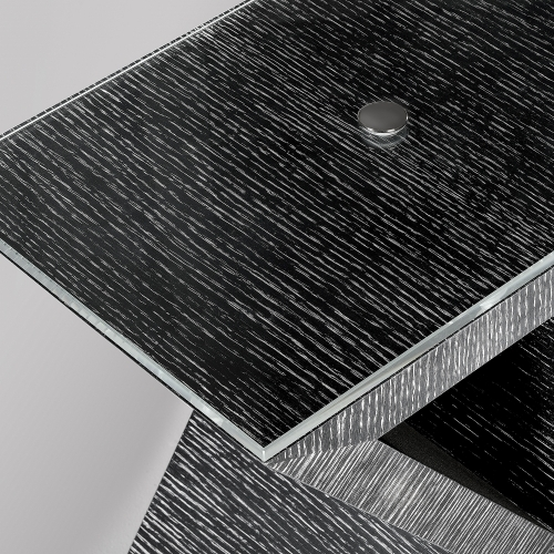 XLinea Side Table, Robicara
