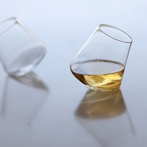 Stemless Shot Glasses | Cupa-Shot Set | Sempli