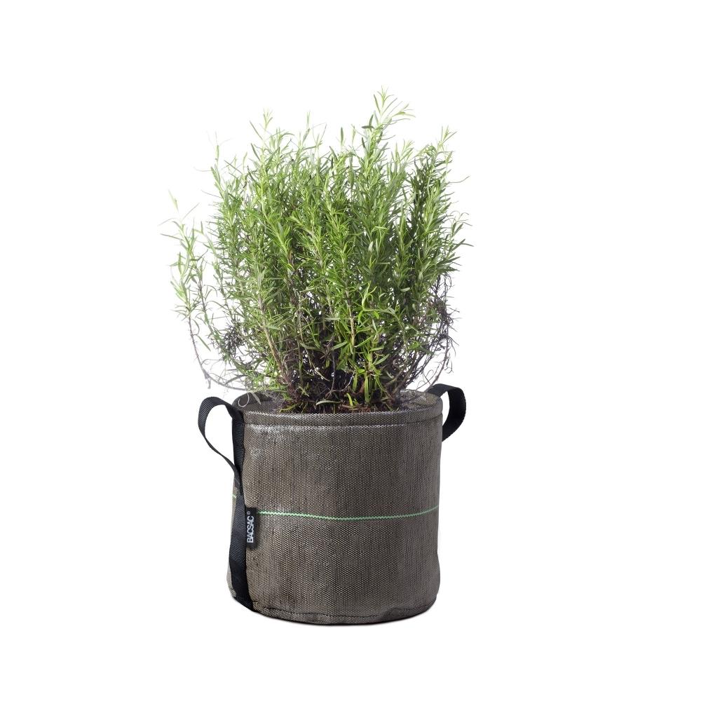 Outdoor Pot, 10L, Bacsac