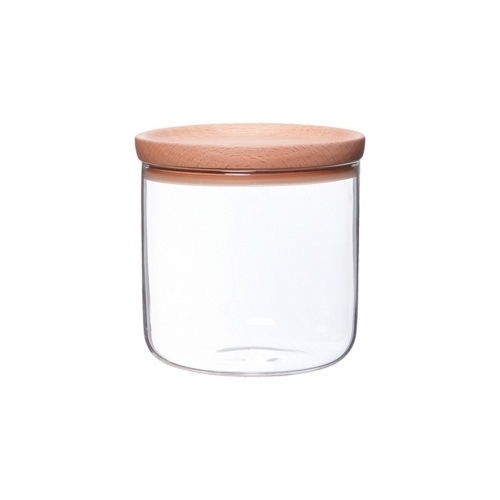 Baum Canister, 550 mL