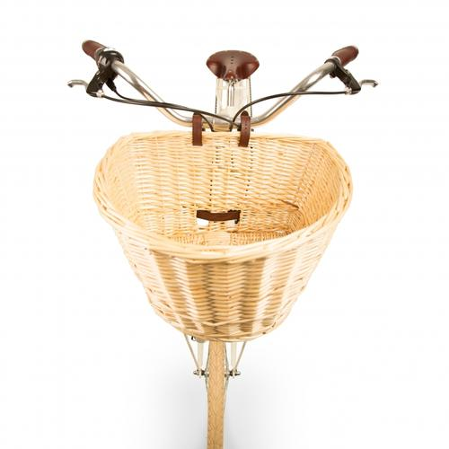 Buck & Wing | Wicker Basket