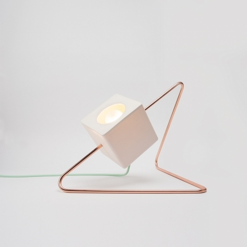 Focal Point Lamp