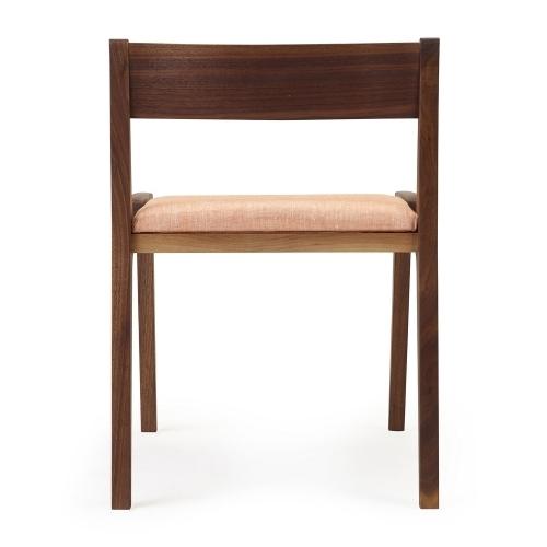 Albers Chair, Pink, Fehlo