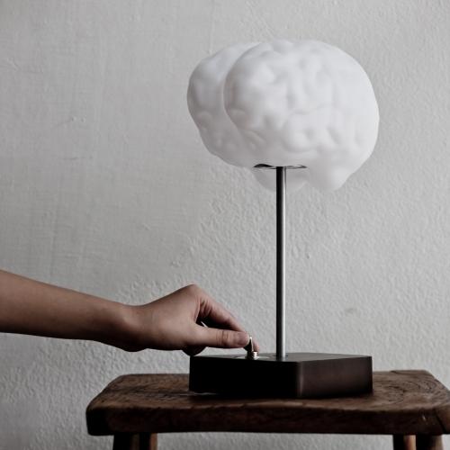Brain Lamp