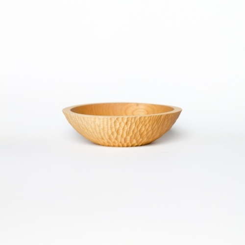 Swell Bowl, Maple