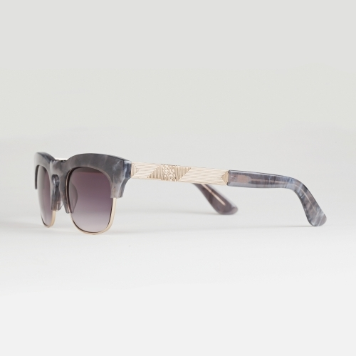 Sunglasses | Torii Grey Marble | Neo-Ne Sunglasses