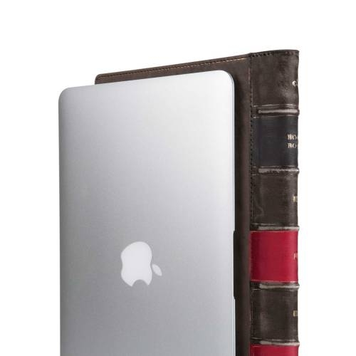 BookBook for MacBook, Twelve South