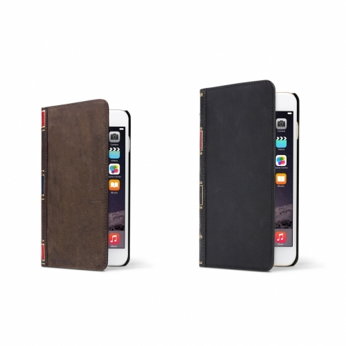 BookBook for iPhone 6 & 6 Plus, Twelve South