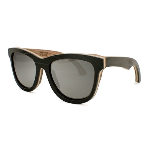 Birch Sunglasses | Bombay Vinyl Record Sunglasses | Parkman