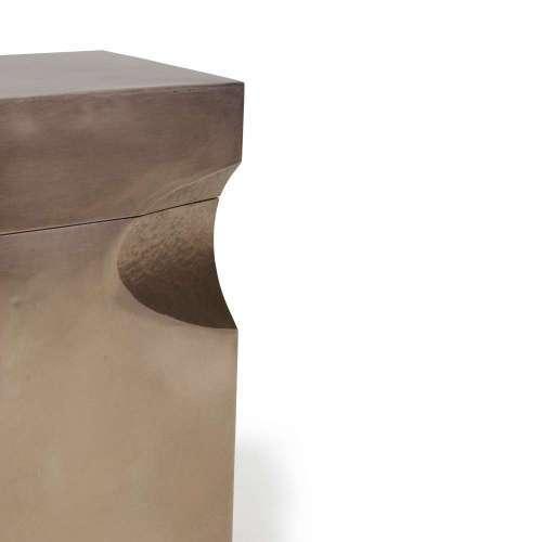 Copper Boolean Box, Wide