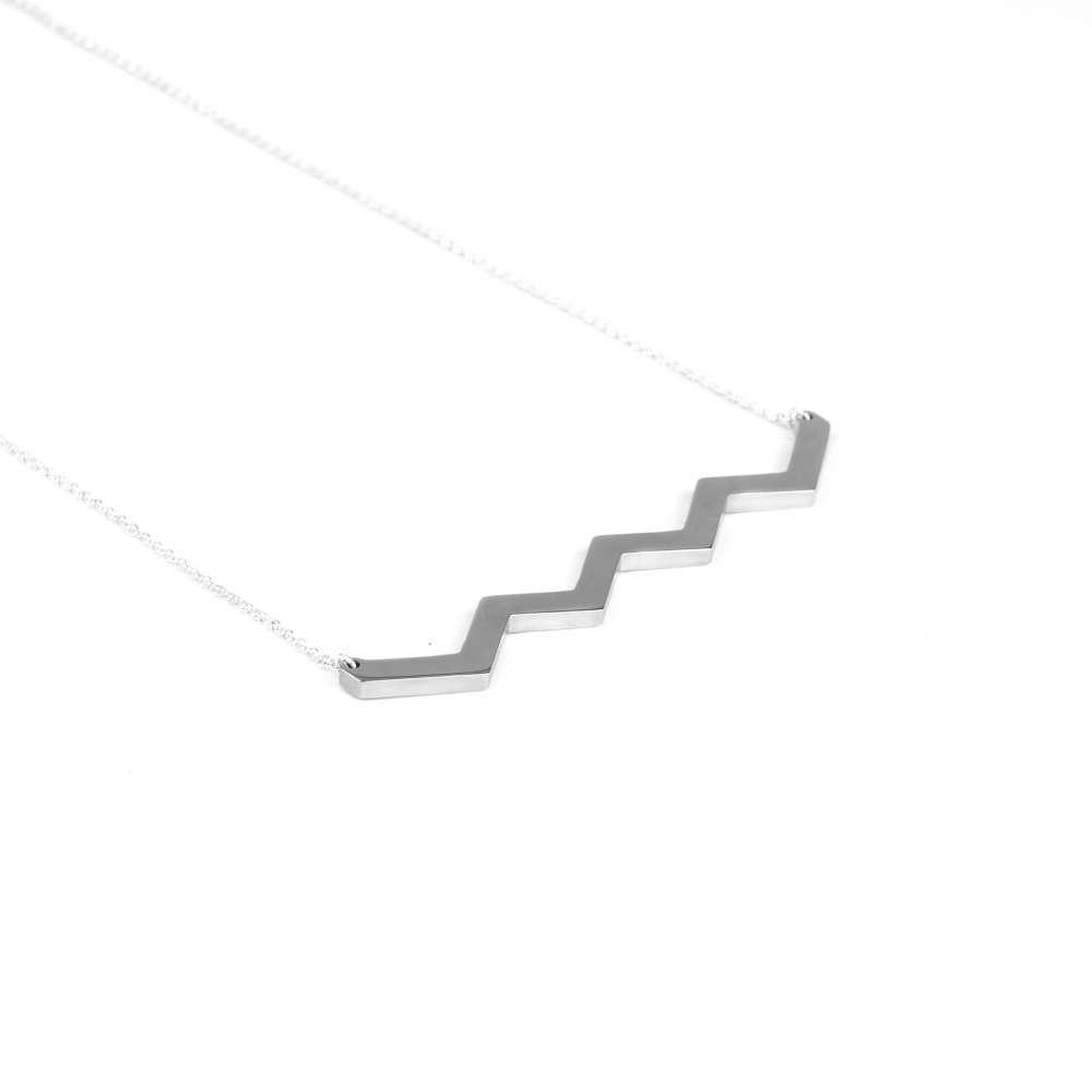 O Form-Necklace No. 12   1.0