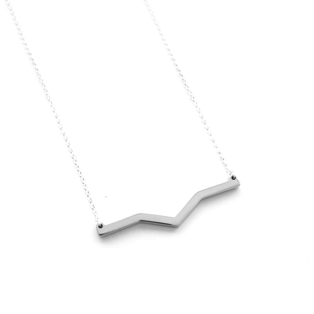 O Form-Necklace No. 4 | 2.0