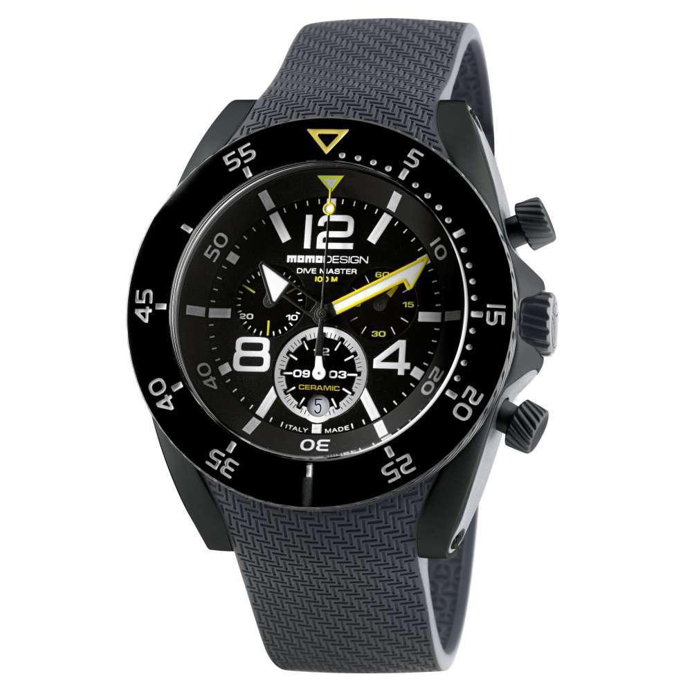 MD281BK-11 - Momodesign Watches