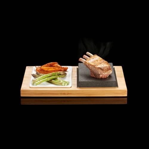 Steak & Sides Set
