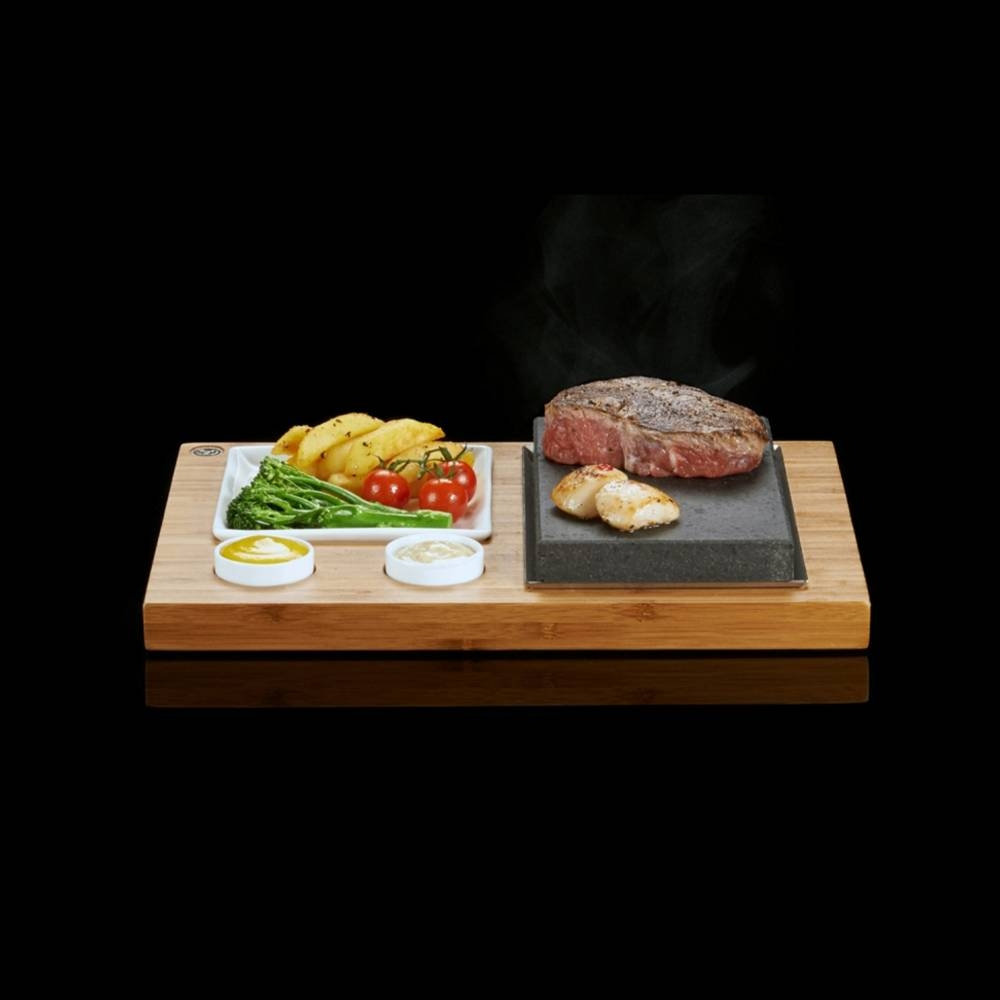 Steak & Sides Set - The Perfect Way to Enjoy your Favorite Cut of Steak