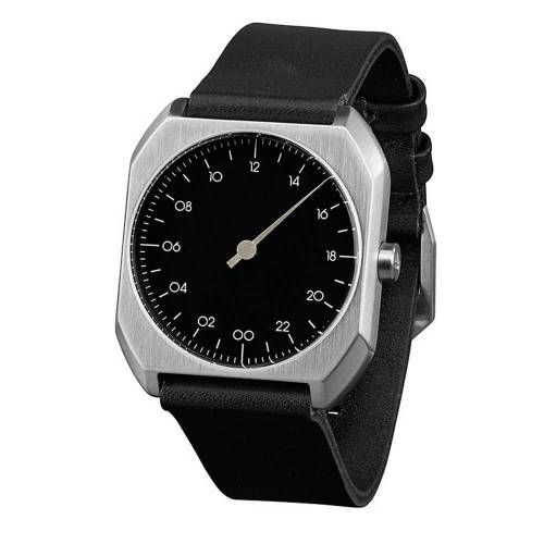 Slow Mo 06 Watch - Embodies a Great Sporty Elegance