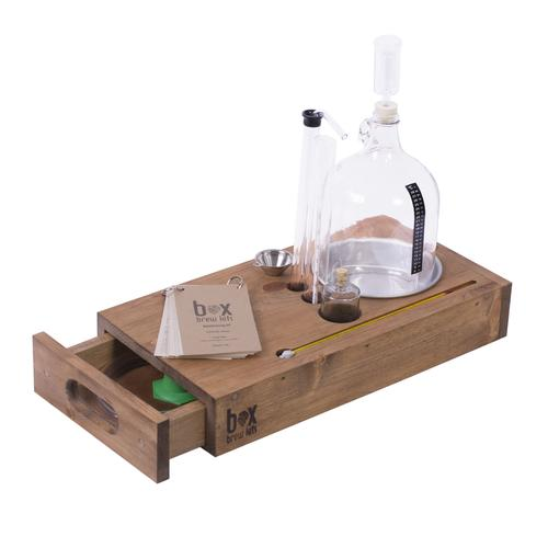 Home-Brew Beer Kit | Micro
