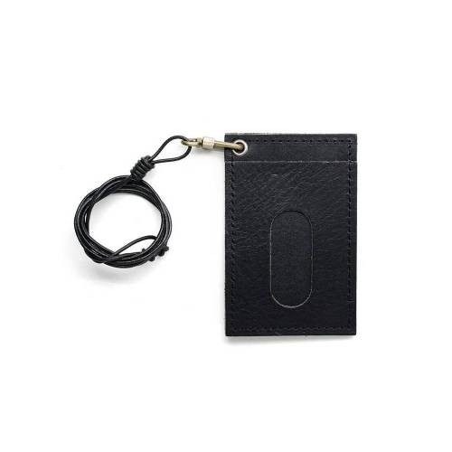 301 Cardholder Necklace