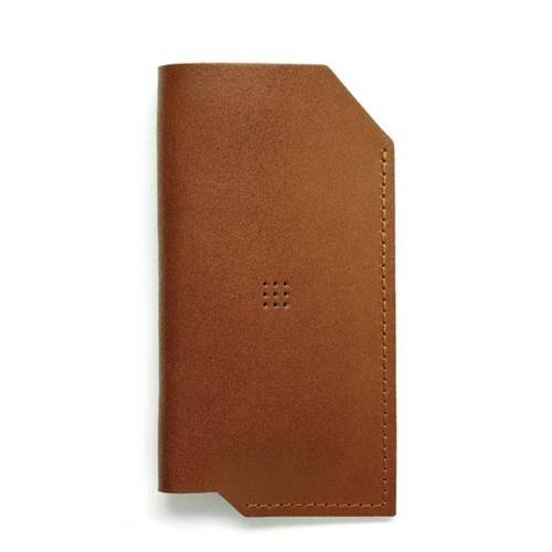 502 iPhone 6/6 PLUS Sleeve (Pocket), Brown