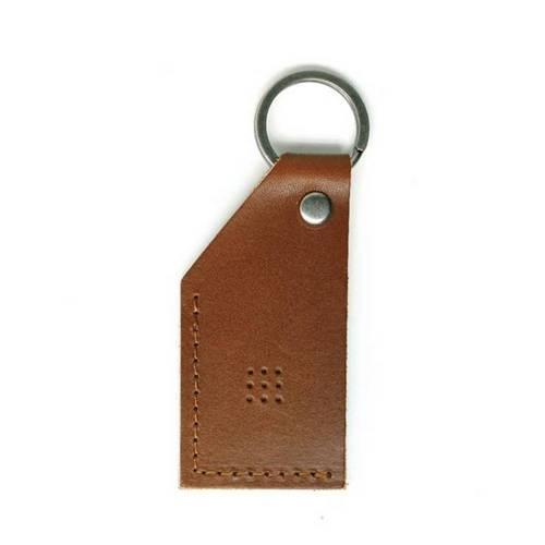 602 Key Holder - Leather Strap