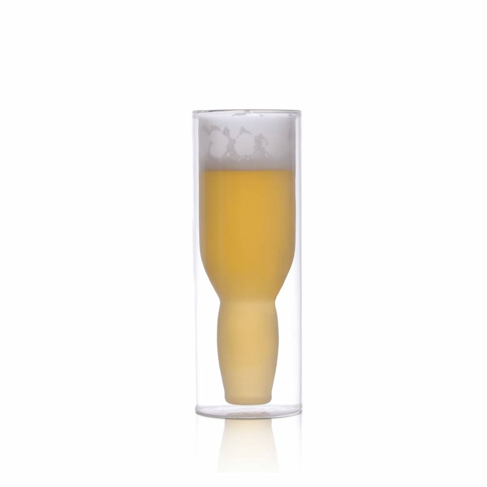 Australian Beer Glass   Set of Two   Highwave