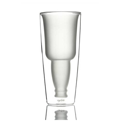 Irish Beer Glass    Set of Two   Highwave