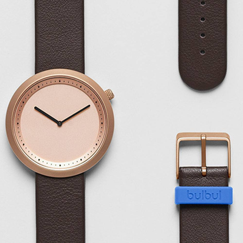 Facette 03 - An Iconic Watch Shape With Distinct Design Details
