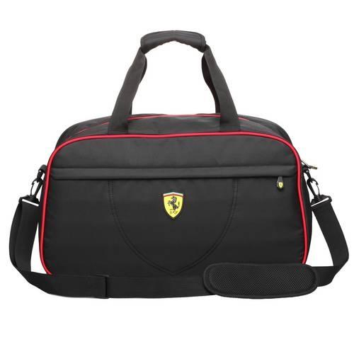 Large Travelers Duffel Bag