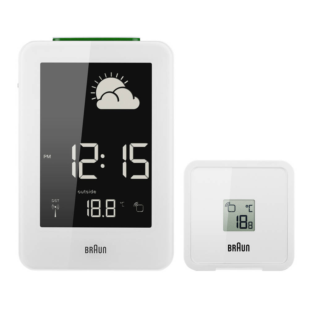 Weather Station - Everything you Need to Track Weather