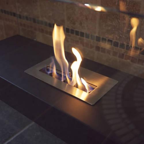 La Strada Fireplace