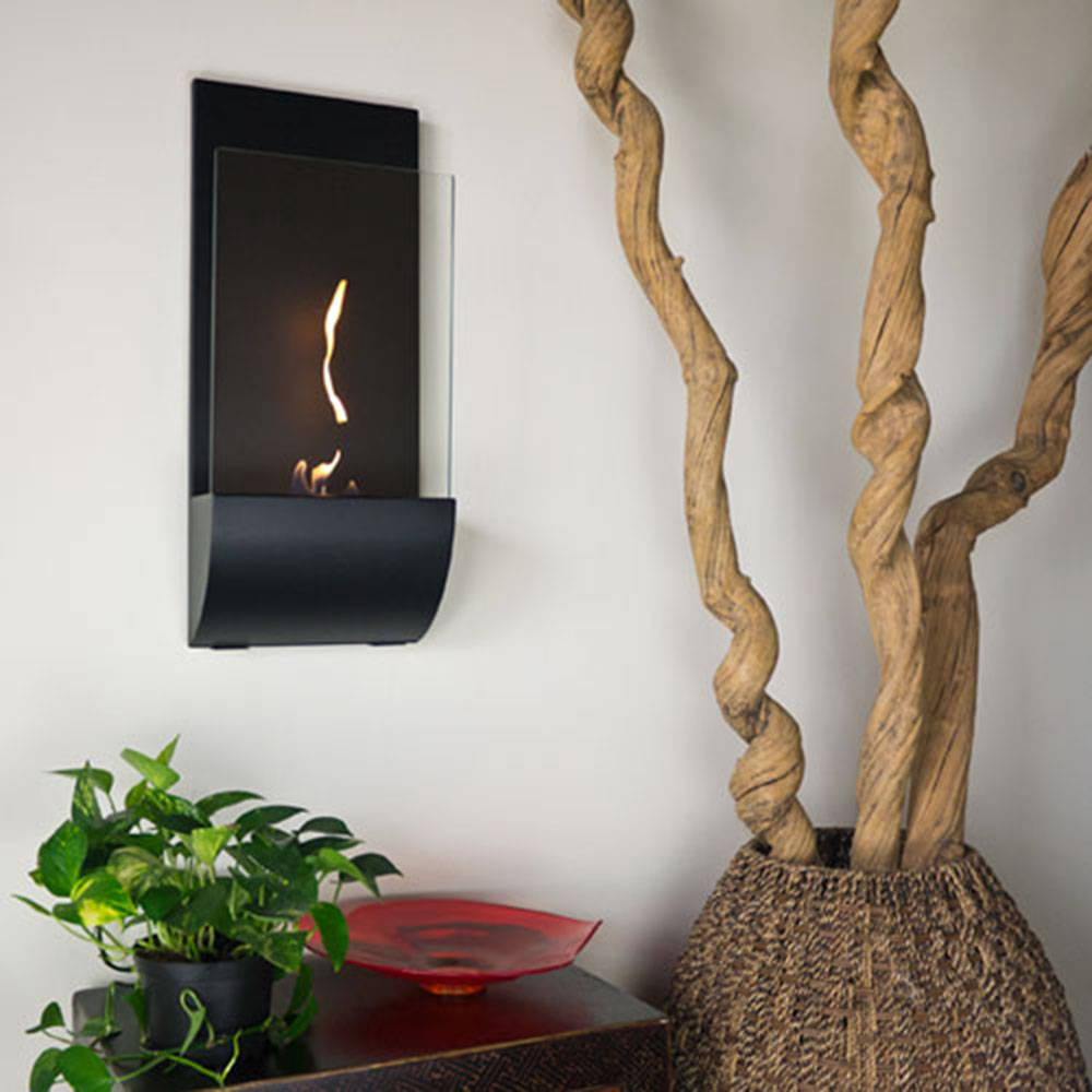 Torcia Fireplace - Showcasing the Beauty of Fire