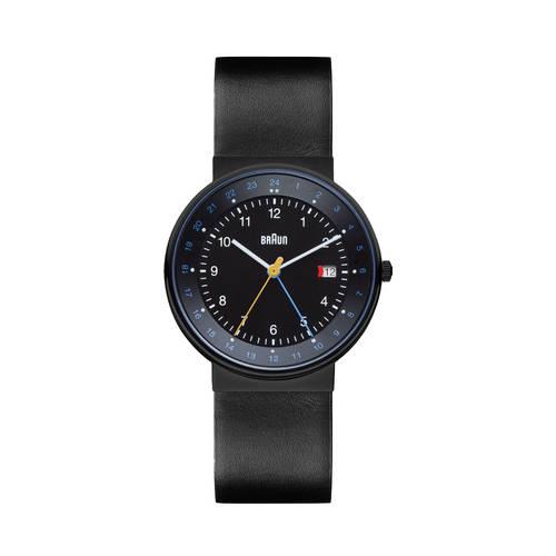 GMT BN0142 Watch by Braun