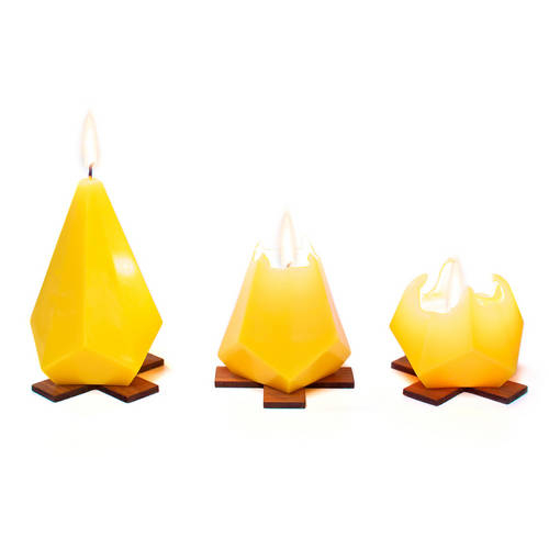 Campfire Candle - Revolution Design House