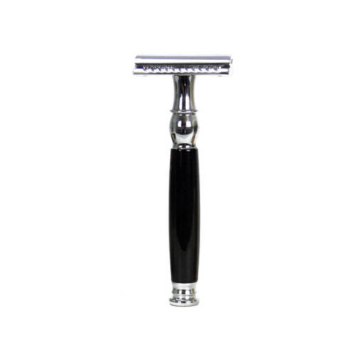 Double Edge Safety Razor | Crux Grooming