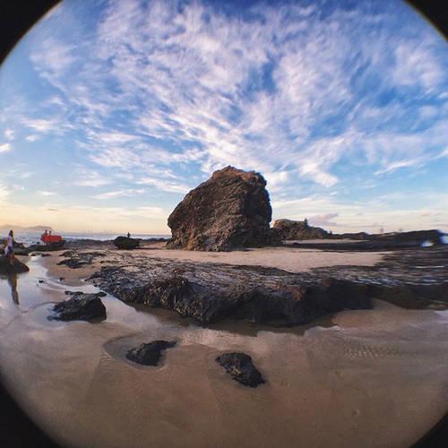instaLens - Live Life in your Own Little instaLens Fisheye Bubble