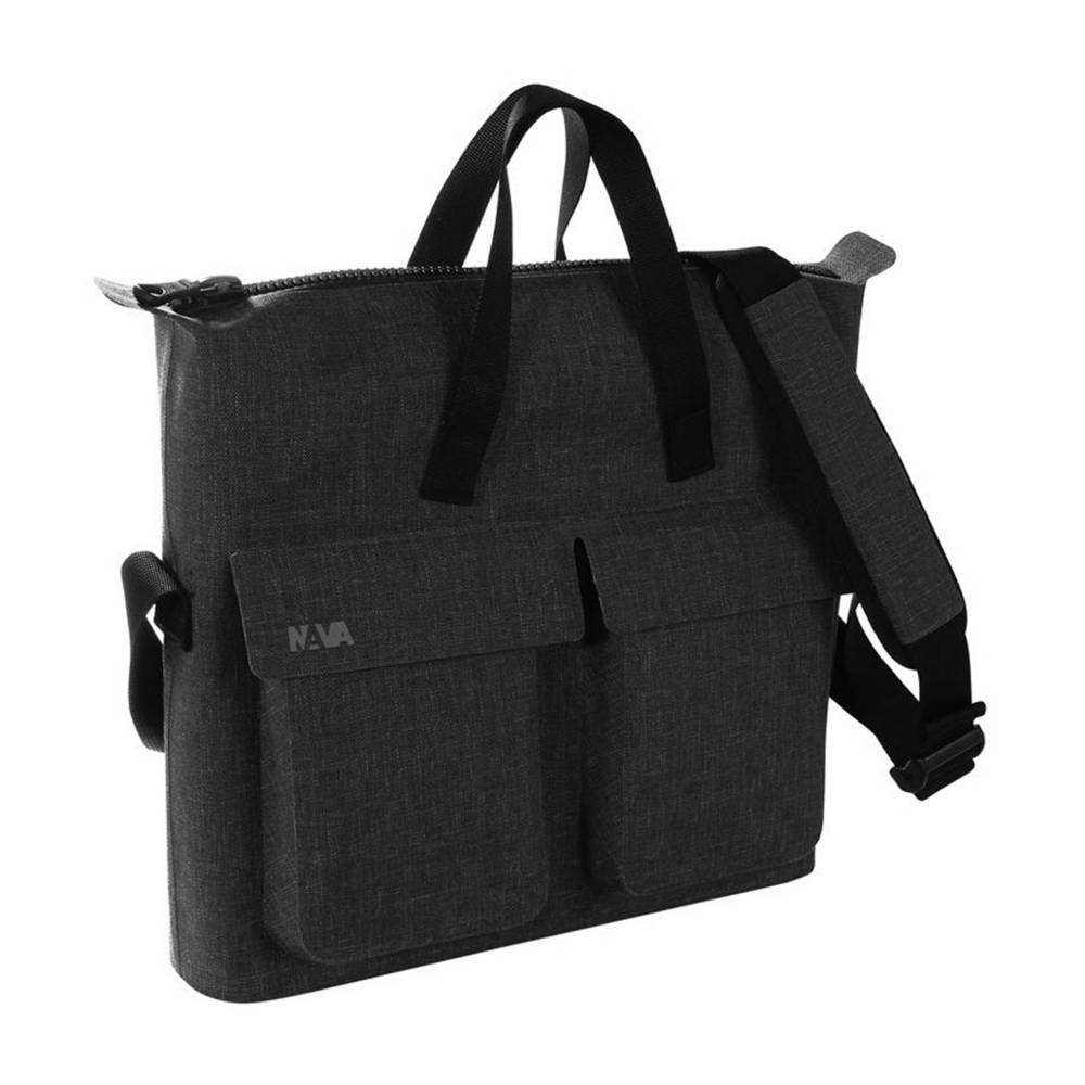 Superbag Work Bag -  A Lightweight, Waterproof Laptop Bag