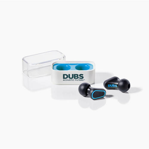 Dubs Acoustic Filters, Blue
